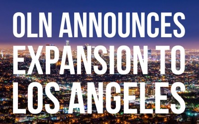 OLN Announces Expansion to Los Angeles