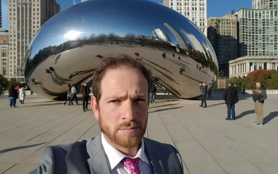Learning & Networking in The Windy City