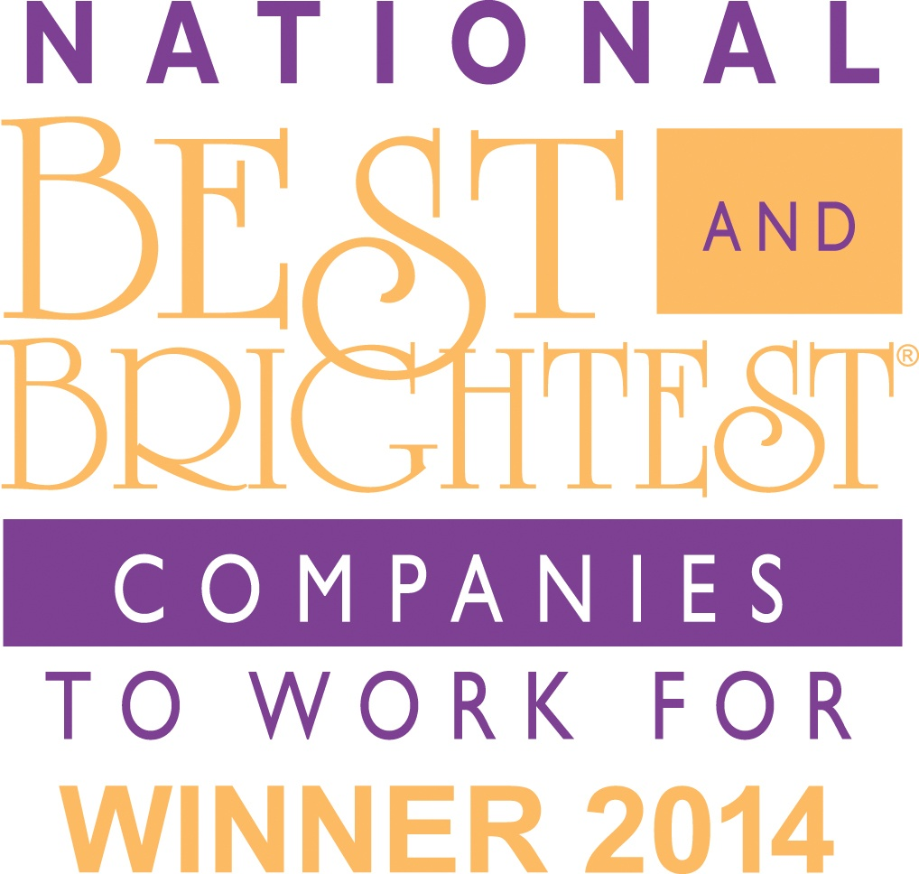 OLN Inc Recognized: 101 National Best and Brightest Companies to Work For