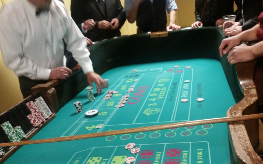 OLN Inc Attends Casino Night Benefiting Operation Smile