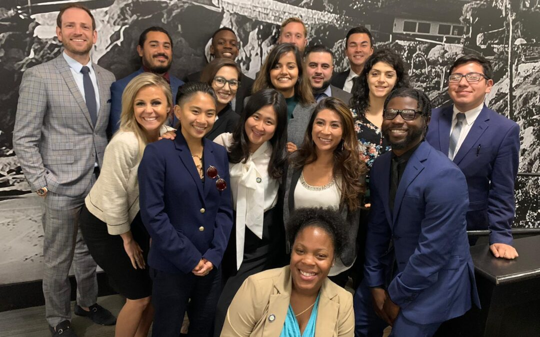 A Look Back at 2019 with OLN Inc