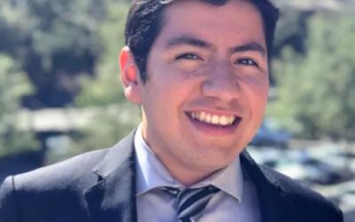 Meet Ernesto Barcenas: Marketing Team Lead